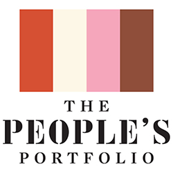 The People's Portfolio logo