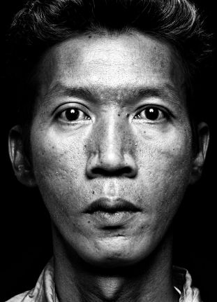 Aung Myo Thein, former political prisoner