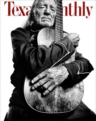 texas monthly, willie nelson
